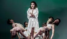 Operavizsga-fesztivál 2018 - Armida (Liszt Ferenc Zeneművészeti Egyetem)
