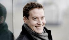 Mozart összes hegedűversenye I. - Baráti Kristóf és a PKF- Prague Philharmonia