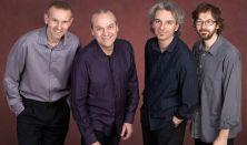 Jazzy Live-Elek István Quartet, vendég: Bacsó Kristóf