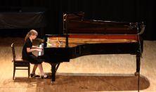 Konzis koncertek - Remekművek és különlegességek 2 és 4 kézre - A zongora tanszak hangversenye