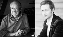 A Doelen Ensemble, a Codarts Művészeti Egyetem és a Zeneakadémia egyesített zenekara