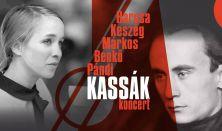Harcsa/Keszég/Márkos/Benkő/Pándi: KASSÁK