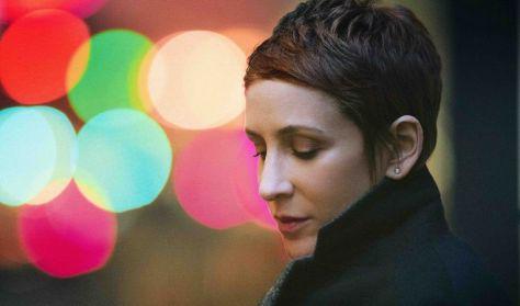 Stacey Kent - Jazz itt!
