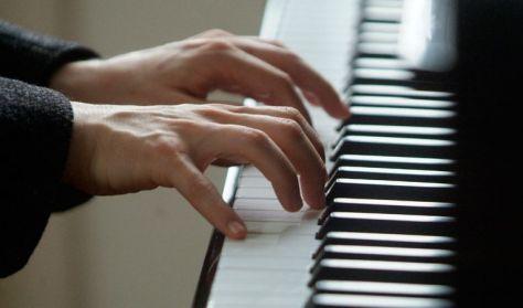 Élesben - A zongora