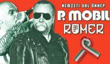 P. Mobil - Romer