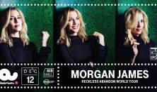 Morgan James - Reckless Abandon World