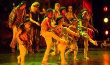 Experidance Production: Nagyidai cigányok