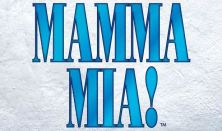 Mamma Mia! - Veszprém 14:30