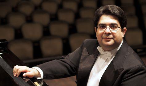 Farkas Gábor zongorakoncertje / BTF 2018