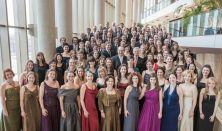 Orfeo Zenekar és Purcell Kórus Vezényel: Vashegyi György / BTF 2018