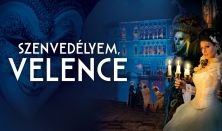 Experidance- Szenvedélyem,Velence