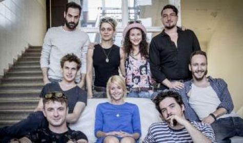 k2 Színház: Szophoklész: Antigoné