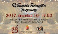 Új Harmónia Fúvósegyüttes Hangversenye