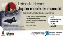 Kvaidan: Japán mesék és mondák