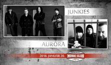 Junkies - Aurora