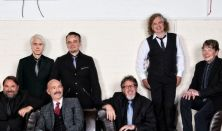 King Crimson - Uncertain Times - European tour 2018