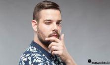 ALL STARS: Dombóvári István, Hadházi László, Kiss Ádám, Mogács Dániel