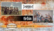 Firkin - Dalriada