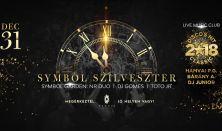 Symbol Szilveszter 2017