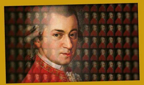 MOZART-NAP 6.: Haffner szerenád 16-17h ( Concerto Budapest )
