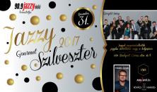 Jazzy Gourmet Szilveszter - 2017/18