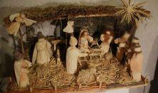 Énekelt Mesék: Betlehemi történet