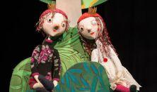 Kabóca Bábszínház - Történet a tálról és a kanálról - vendégjáték