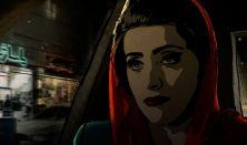 Anilogue  2017 - Teheráni tabuk