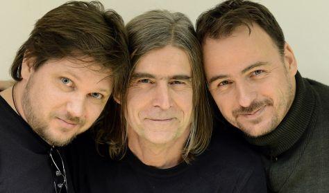 Révész Sándor koncert-Rock and Roll Közlegények