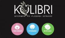 Patchwork Kolibri 25 - Találkozások január 21-29.