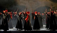 Royal Opera House - Verdi: Macbeth