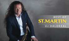 St. Martin Új dalok- Óévbúcsúztató koncert