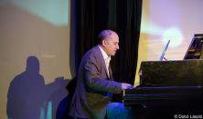 Oláh Kálmán Quartet
