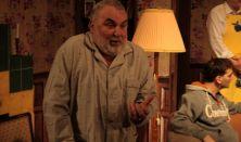 Harold Pinter: Hazatérés, Zenthe Ferenc Színház-Salgótarján