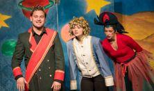 Gulliver Bérlet: Kis Herceg