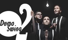 Duma Swing 2. - Kovács András Péter, Janklovics Péter, Illés Ferenc