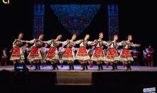 VIRSKY -  80 éves jubileumi turné - A név, amely átírta a tánctörténelmet