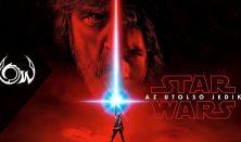 Star Wars: Az utolsó jedik 2D
