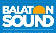 Balaton Sound / Szombati napijegy - július 7.