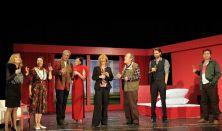 Színházkomédia - vígjáték