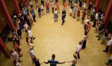 10. Tázló klub és táncház