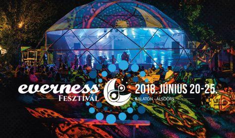 Everness Fesztivál 2018