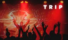 Korai Trancemission, előzenekar: Phantasy Bureau