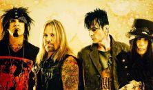 Mötley Crüe - The End