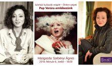 Örökre szépek - Pap Vera