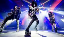 Kiss - Rock in Las Vegas 2014