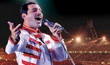 Queen - Hungarian Rhapsody 1986