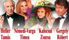 KÁR ITT MINDEN DUMÁÉRT - a Gergely Theater és az Esszencia Borszínház