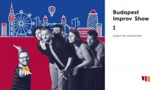 Budapest Improv Show feat. IGLU + re:Verze (in English)