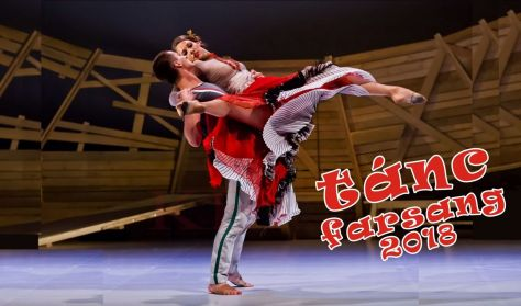 Táncfarsang 2018 - Bizet: Carmen - Kecskemét City Balett